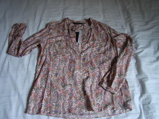 Camisa arraso!!! (louca para usar!)