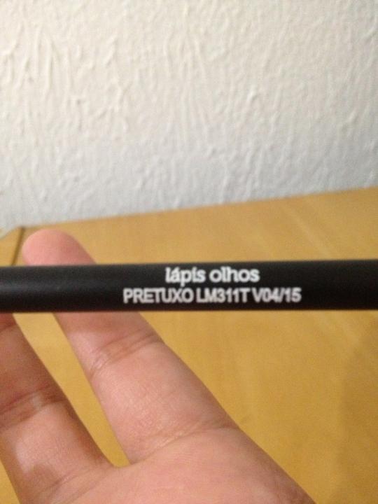 lápis preto para esfumar
