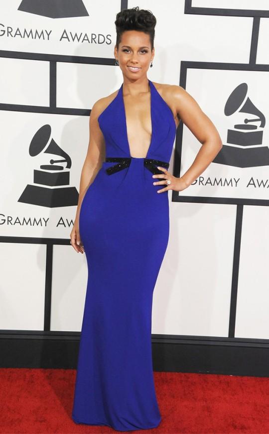Alicia Keys de Amani Privé