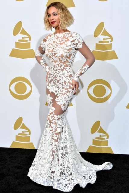 Beyonce de Michael Costello