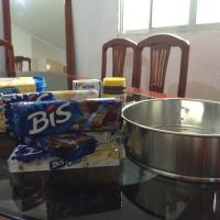 Gostosura:: Torta Sorvete de BIS